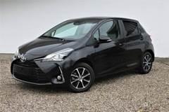 Toyota Yaris VVT-iE T3 MDS Van 1,5