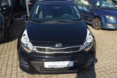 Kia Rio CVVT Attraction 1,2