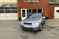 Opel Astra 16V Twinport Classic 1,4