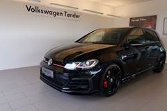 VW Golf VII GTi TCR DSG 2,0