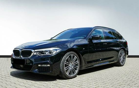 BMW 540i Touring xDrive aut. 3,0