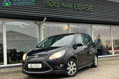 Ford Grand C-Max TDCi 95 Titanium 1,6