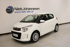 Citroën C1 PT 82 Feel Complet 1,2