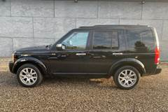 Land Rover Discovery 3 D HSE aut. 7prs 2,7