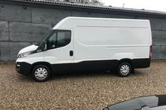 Iveco Daily 35S17 9m³ Van AG8 3,0