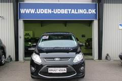 Ford Grand C-Max TDCi 115 Titanium 1,6