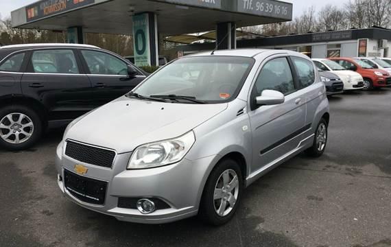 Chevrolet Aveo Base 1,2