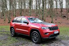 Jeep Grand Cherokee MJT 250 Trailhawk aut. 3,0