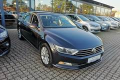 VW Passat TDi 150 Highline DSG 2,0