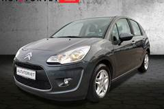 Citroën C3 VTi 82 Seduction 1,2