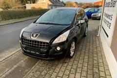 Peugeot 3008 HDi 110 Premium Cool 1,6