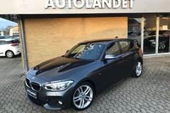 BMW 118d M-Sport aut. 2,0