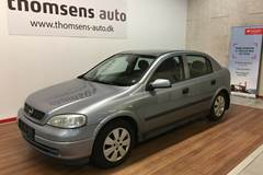 Opel Astra Classic 1,4