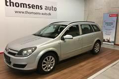 Opel Astra 16V Essentia Wagon 1,6