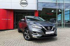 Nissan Qashqai Dig-T N-Connecta NNC Display  5d 6g 1,3