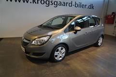 Opel Meriva 1,4 Twinport Limited Start/Stop