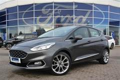 Ford Fiesta EcoBoost Vignale Start/Stop  5d 1,0