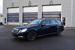 Mercedes E200 200T CDI BE Aut.  Stc 2,1