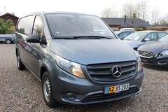 Mercedes Vito 114 CDi Basic XL 2,2