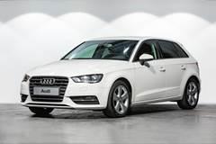 Audi A3 TDi 150 Ambition SB 2,0
