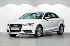 Audi A3 TDi Ambiente S-tr. 1,6