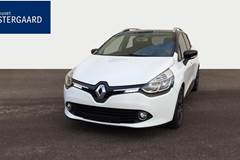 Renault Clio TCE Formula Edition 99g  5d 0,9