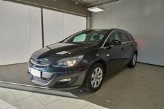 Opel Astra Sports Tourer  Turbo Enjoy  Stc 6g 1,4