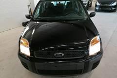 Ford Fusion Ambiente Van 1,4