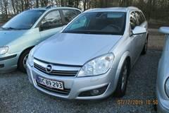 Opel Astra CDTi 110 Enjoy Wagon 1,7