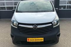 Opel Vivaro CDTi 115 Edition L1H1 1,6