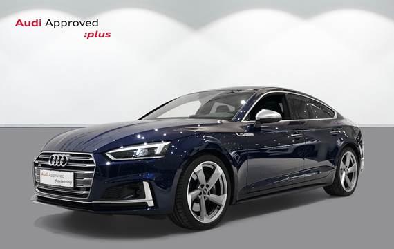 Audi S5 TFSi SB quattro Tiptr. 3,0