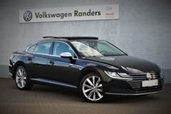 VW Arteon TSi 150 Elegance Business DSG 1,5