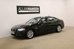 BMW 520i aut. 2,0