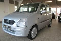 Opel Agila 16V Comfort 1,2