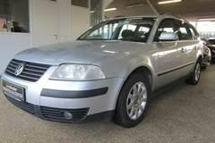 VW Passat TDi 100 Comfortline Variant 1,9