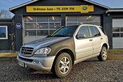 Mercedes ML400 CDi aut. Van 4,0