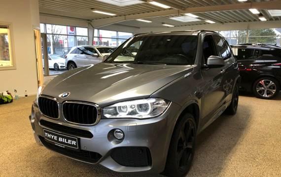BMW X5 xDrive40d aut. 3,0