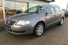 VW Passat TDi BlueMotion Variant 1,9