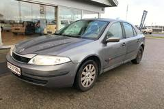 Renault Laguna II Authentique 1,8