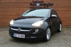 Opel Adam T 90 Glam 1,0