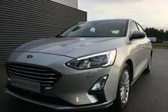 Ford Focus EcoBoost Titanium 1,0