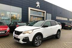 Peugeot 3008 PT 130 Allure LTD EAT8 1,2