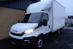 Iveco Daily 35S15 Alukasse m/lift 2,3
