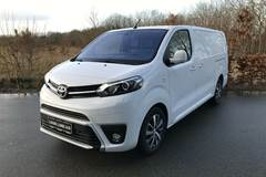 Toyota ProAce D 150 Long Comfort One 2,0