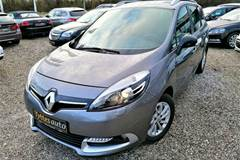 Renault Grand Scenic III dCi 130 Limited Edition ESM 7p 1,6