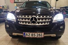 Mercedes ML350 CDi aut. 4-M 3,0