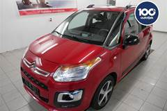 Citroën C3 Picasso PureTech Seduction  1,2