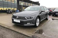 VW Passat TDI BMT Highline Plus DSG  6g Aut. 2,0