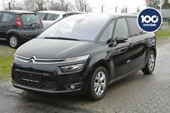 Citroën Grand C4 Picasso THP 155 Seduction 1,6