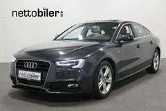 Audi A5 TFSi 177 SB 1,8